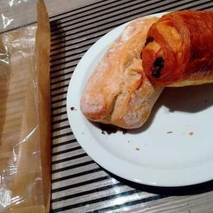 Breakfast today♪