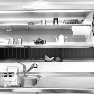 カーテンも炊飯器も手放したシンプリスト母【実家の老前整理】
