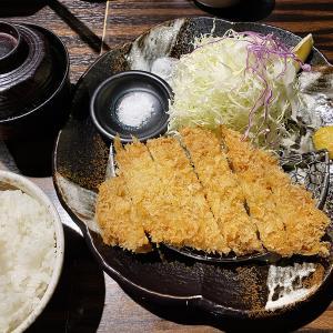 熊本でトンカツ食べるならここ一択!勝烈亭の絶品ロースかつ膳をご紹介