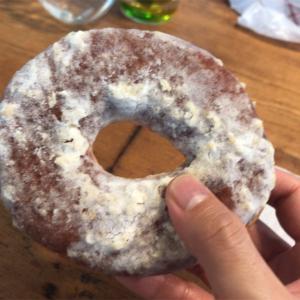 初めてポンデリングを食べた感動を超えた、台湾ドーナツの衝撃