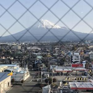 どこ走っても富士山ツーリング④