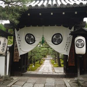 京都の史跡・神社仏閣巡り 圓光寺