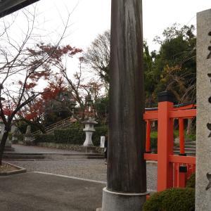 京都の史跡・神社仏閣巡り 健勲神社