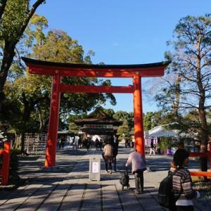 京都の史跡・神社仏閣巡り 厄除けの大社 城南宮