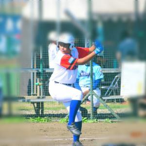 野球少年の目的と目標とは・・