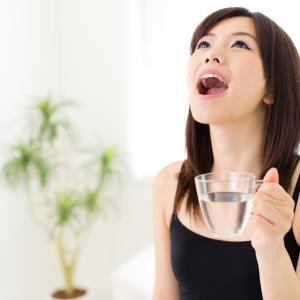 ★風邪にはイソジンうがいより水うがいのほうが効果あり