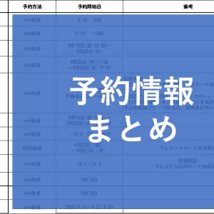 PS5 発売日、予約日情報更新版