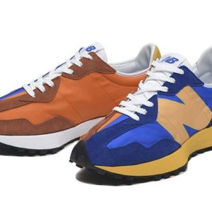 NEW BALANCE MS327LAA(ビリーズ)