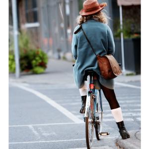 私が自転車に乗らなくなった理由