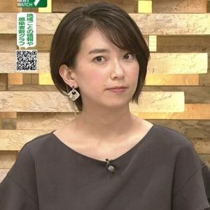 和久田麻由子さんショートカットがカワイイ Sep-1