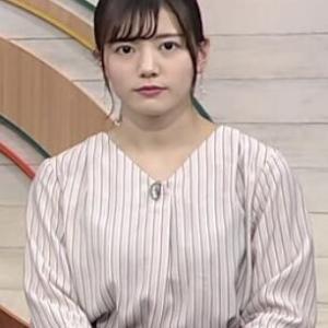 清水唯菜さん、目がパッチリでカワイイ Sep-23