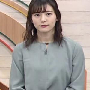 清水唯菜さん、目がパッチリでカワイイ Sep-24