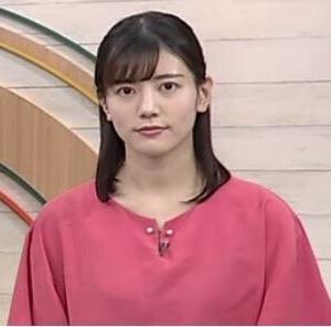 清水唯菜さん、目がパッチリでカワイイ Oct-5