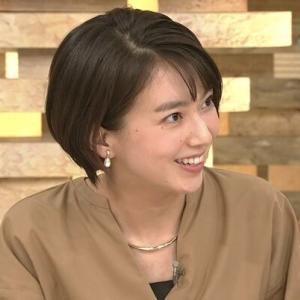 和久田麻由子さんショートカットがカワイイ Sep-30