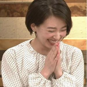 和久田麻由子さんショートカットがカワイイ Oct-6