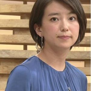 和久田麻由子さんショートカットがカワイイ Oct-7