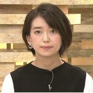 和久田麻由子さんショートカットがカワイイ Oct-9