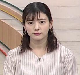清水唯菜さん、目がパッチリでカワイイ Oct-7