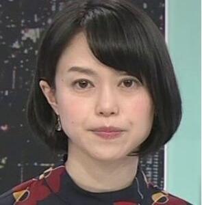 池田伸子さん目が大きくて魅力的 Oct-17