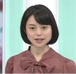 池田伸子さん、目が大きくて魅力的 Oct-18
