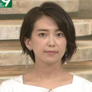 和久田麻由子さんショートカットがカワイイ Oct-15
