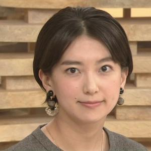 和久田麻由子さんショートカット 来た~!!8月より短い Oct-28