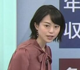 池田伸子さん、知的で清楚 Nov-15
