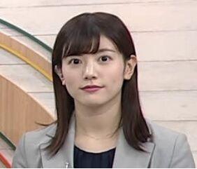 清水唯菜さん、いつもより数倍美人(スカート姿) Dec-2