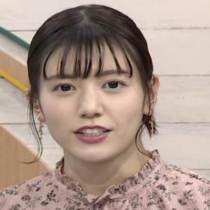 清水唯菜さん「学生時代、電車通学で笑いをこらえながら、調べたネット動画を見ていた」Nov-30