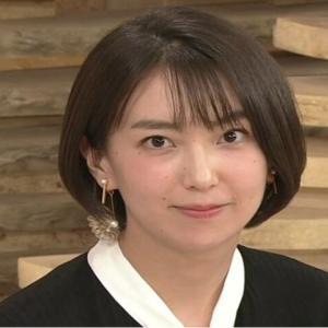 和久田麻由子さん、美しさが半端ないって!! Jan-21(2021)