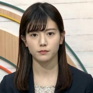 清水唯菜さん、モデル並みの美しさ!!(ニュース645) Feb-20