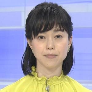 今週の池田伸子さん【5月22日~5月23日】膝丈衣装