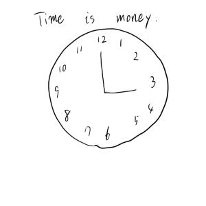 投資する期間について