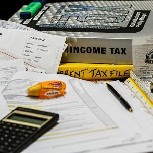 【Part2】米国株の配当金にかかる税金について解説!【どれくらいとられてしまうの?】