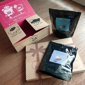 【梱包中】 割れチョコの箱が使える件っ!