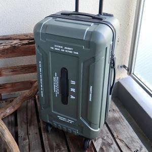 【楽天お買い物】RWAスーツケース