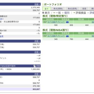 日経平均は29,000円を突破!30,000円が射程圏内に入った。このまま上昇し続けるのか⁉