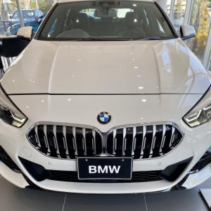 【BMW】新型2シリーズグランクーペに試乗してきました