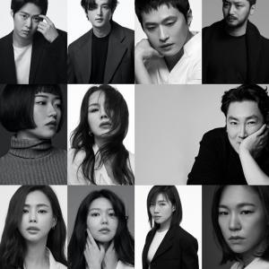 「ミナリ」主演ハン・イェリなど、SARAM ENTERTAINMENTから11人が'KOREANACTORS200'に選定