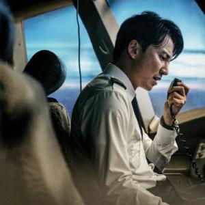【韓国の記事】韓国映画「非常宣言」カンヌ国際映画祭のHPでスチール公開