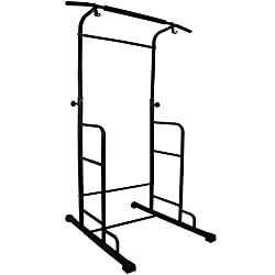 【姿勢は大事】「ぶら下がり健康器」で背筋を伸ばして肩こり解消&筋力アップ