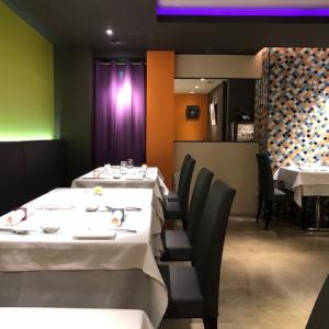 隠れ家的なフレンチレストラン~Gausher(ゴーシェ)六本木