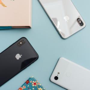【簡単】iPhoneの移行作業はクイックスタートで!