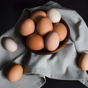 【大寒】大寒卵と大寒の水で運気アップ!御利益を受け取ろう