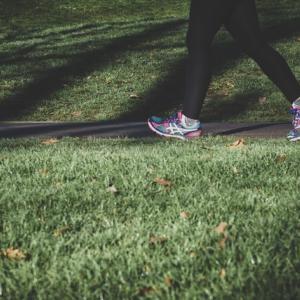 【歩いて痩せよう】おすすめのやり方とウォーキング前後のストレッチ