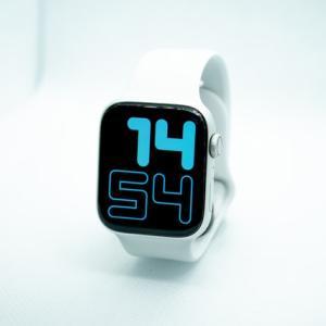 【あると便利】健康管理ができるApple Watchで運動が楽しくなる