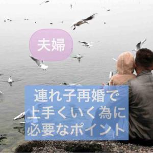 連れ子再婚が上手くいく為に必要なこと。出会いの見つけ方は??