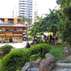 地球(日本)の真裏🌎:ブラジルに残る「日本人の足跡👣」(クリチバ 編/パラナ州/ブラジル)