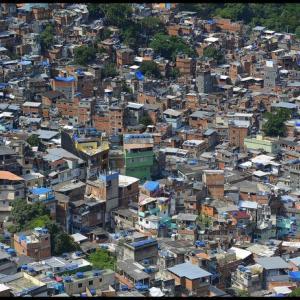 地球(日本)の真裏🌎:ブラジルの治安とか...一体、どうなん?...みたいな🗡