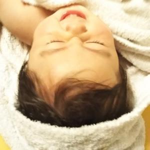 【9ヶ月】我が家のお風呂アイテム☆
